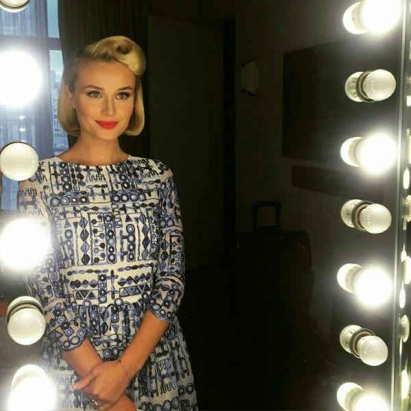 Полина Гагарина Фото (Polina Gagarina Photo) русская певица, участница проекта Фабрика Звезд / Страница - 2