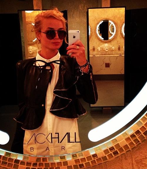 Полина Гагарина Фото (Polina Gagarina Photo) русская певица, участница проекта Фабрика Звезд
