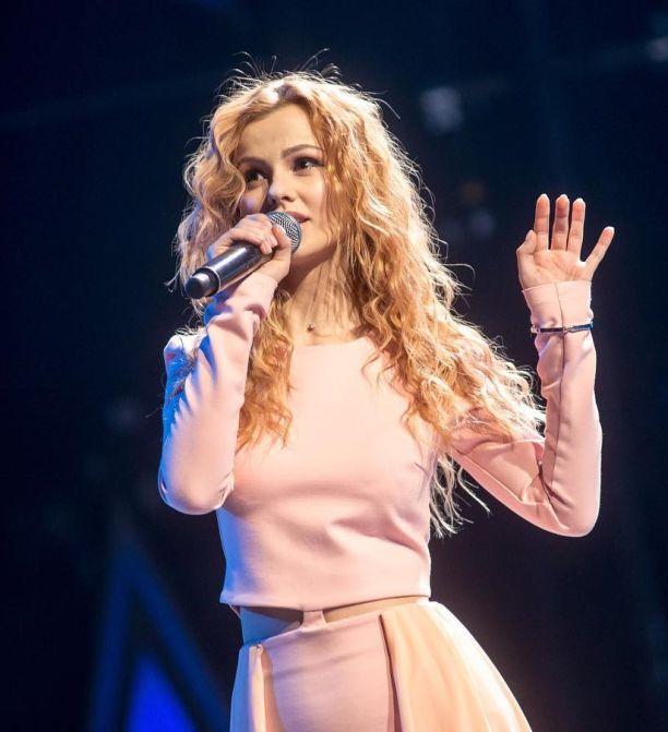 Рада Богуславская Фото - певица, Новая Фабрика Звезд 2017