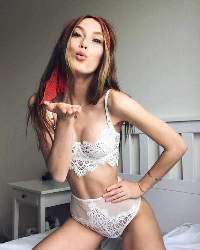 Радмила Садыкова Фото - модель, стилист, участница шоу Холостяк / Страница - 2