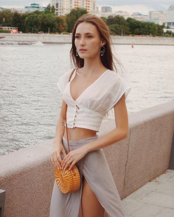 Радмила Садыкова Фото - модель, стилист, участница шоу Холостяк / Страница - 24