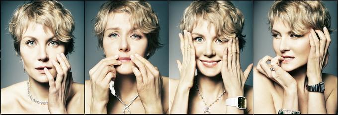 Рената Литвинова Фото (Renata Litvinova Photo) русская актриса, певица
