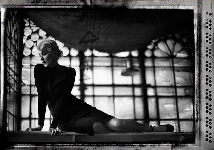 Рената Литвинова Фото (Renata Litvinova Photo) русская актриса, певица / Страница - 5