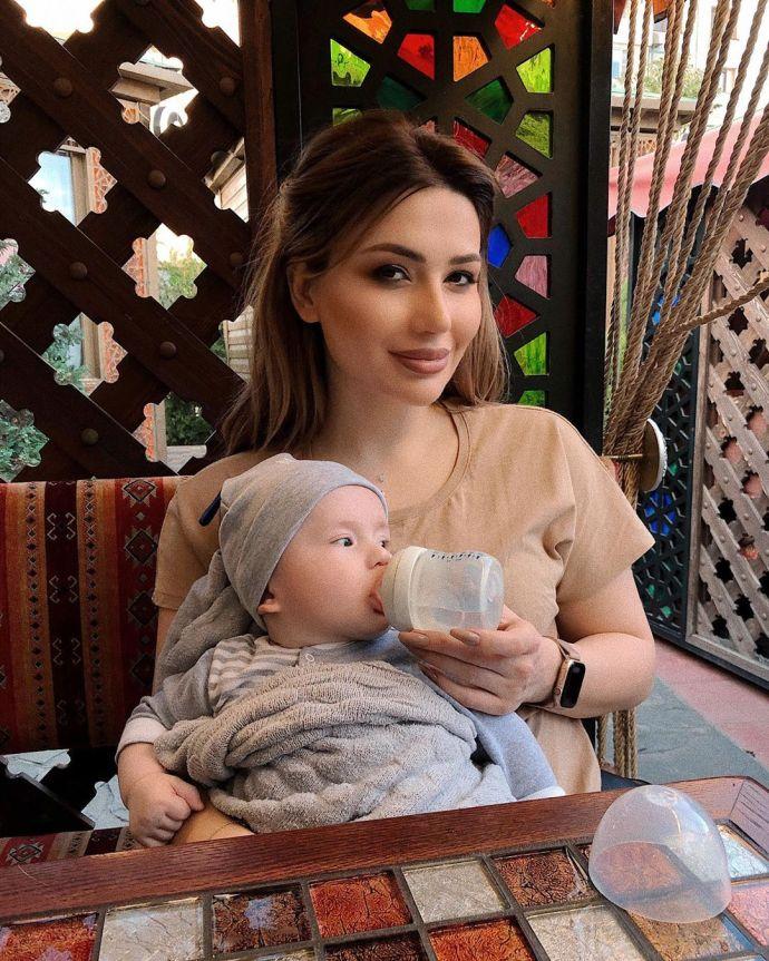 Самира Ахмедовна Гаджиева Фото (Samira Gadjieva Photo) дагестанская певица / Страница - 6