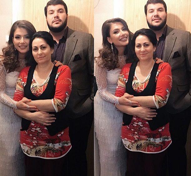Самира Ахмедовна Гаджиева Фото (Samira Gadjieva Photo) дагестанская певица