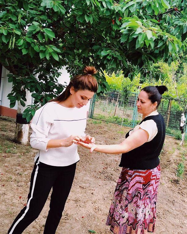 Самира Ахмедовна Гаджиева Фото (Samira Gadjieva Photo) дагестанская певица / Страница - 2