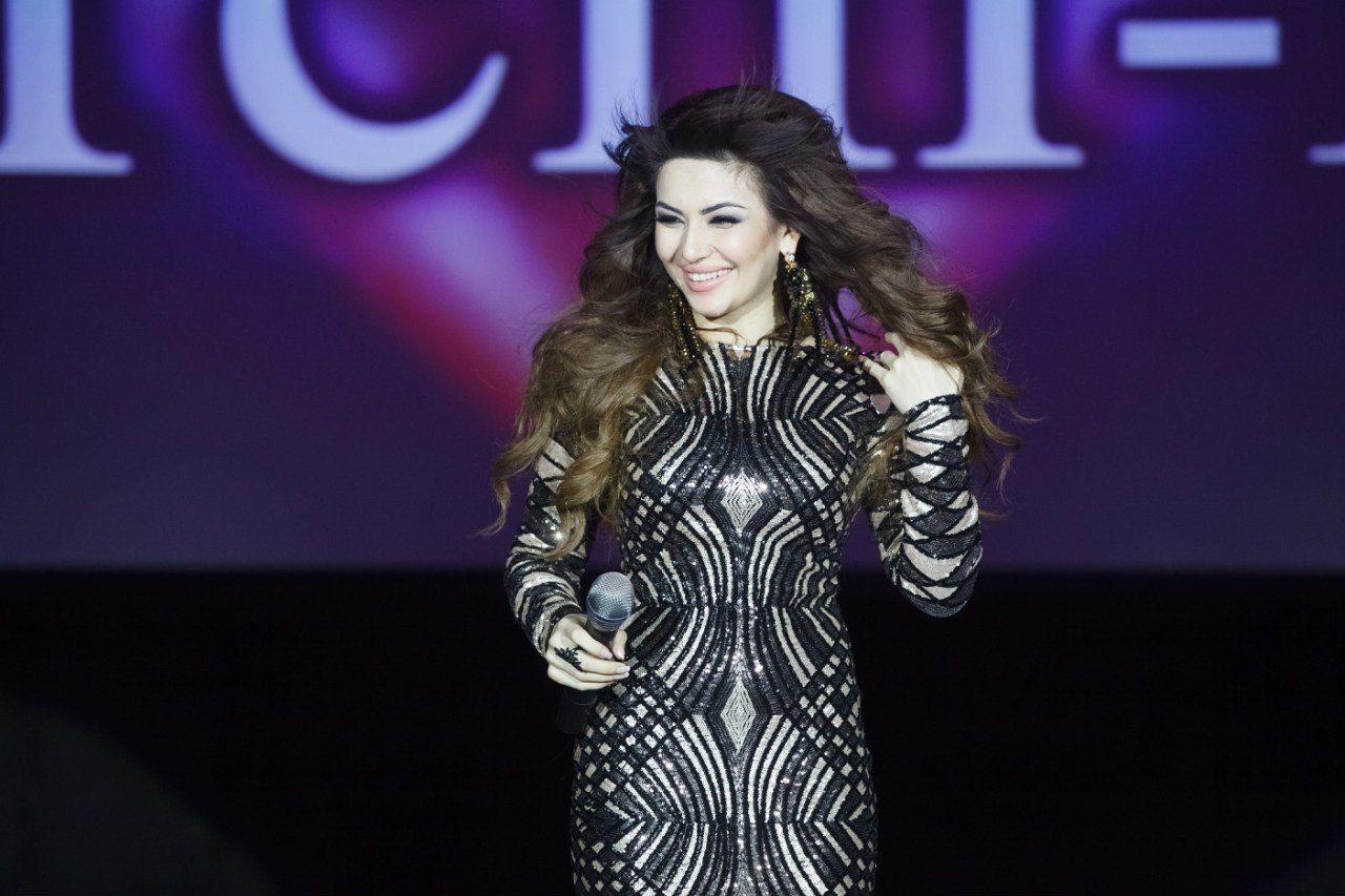 Самира Ахмедовна Гаджиева Фото (Samira Gadjieva Photo) дагестанская певица / Страница - 45