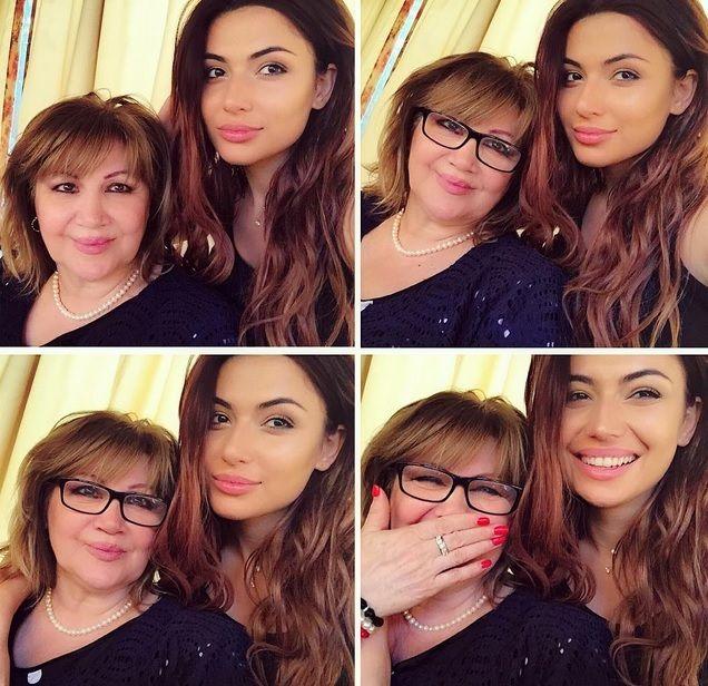 Самира Ахмедовна Гаджиева Фото (Samira Gadjieva Photo) дагестанская певица / Страница - 48