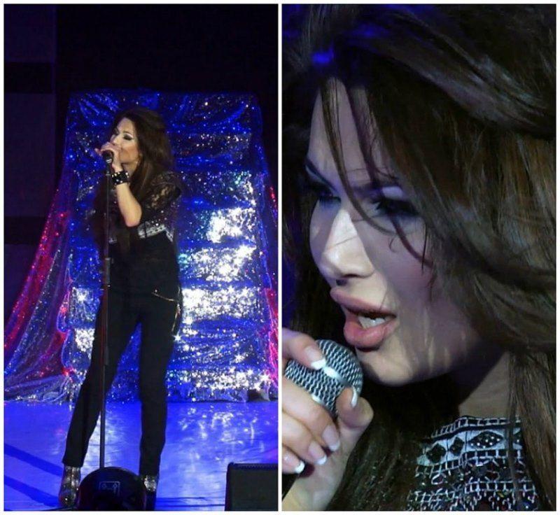 Самира певица 2
