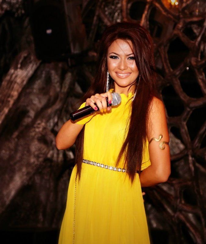 Самира гаджиева биография (samira gadjieva biography) дагестанская певица
