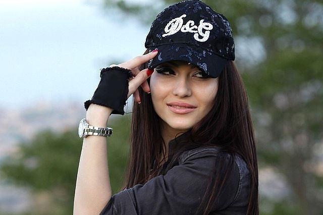 Самира Ахмедовна Гаджиева Фото (Samira Gadjieva Photo) дагестанская певица / Страница - 17