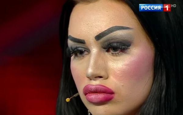 Сандра Бурмистрова Фото - звезда Инстаграм, модель / Страница - 58