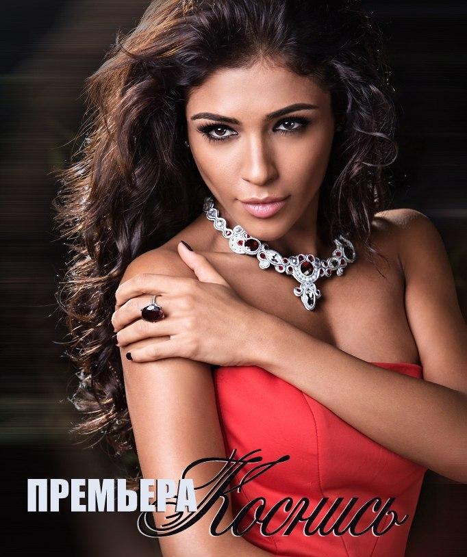 Санта Димопулос Фото (Santa Dimopulos Photo) украинская певица, экс-солистка ВИА ГРА, чемпионка мира по фитнесу