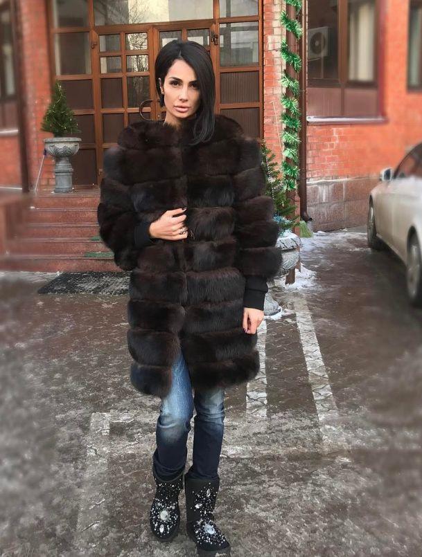 Саша Кабаева (Sasha Kabaeva, Александра Липовая, Алина Кабаева) Фото - модель, барбер, звезда Soho Rooms / Страница - 3