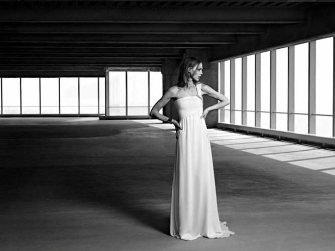 Саша Пивоварова Фото (Sasha Pivovarova Photo) русская модель