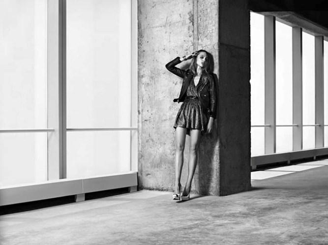 Саша Пивоварова Фото (Sasha Pivovarova Photo) русская модель / Страница - 2