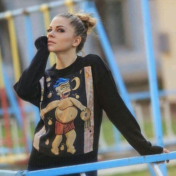Sheri Marshel (Шери Маршел) Биография - певица