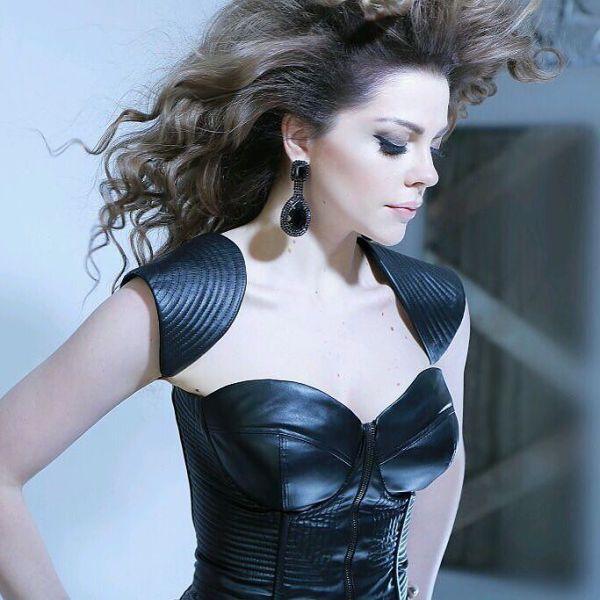 Sheri Marshel (Шери Маршел) Фото - певица / Страница - 1