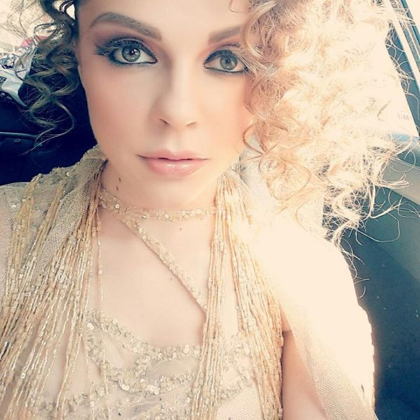 Sheri Marshel (Шери Маршел) Фото - певица / Страница - 3