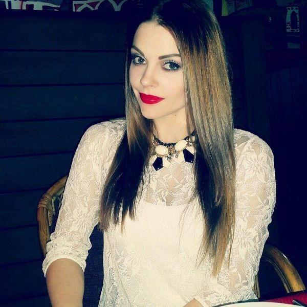 Sheri Marshel (Шери Маршел) Фото - певица / Страница - 7