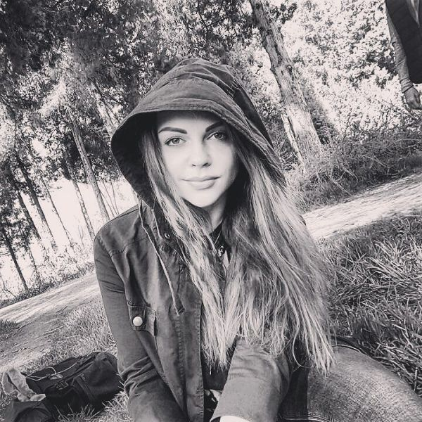 Sheri Marshel (Шери Маршел) Фото - певица / Страница - 9
