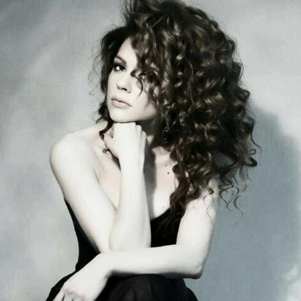 Sheri Marshel (Шери Маршел) Фото - певица / Страница - 11