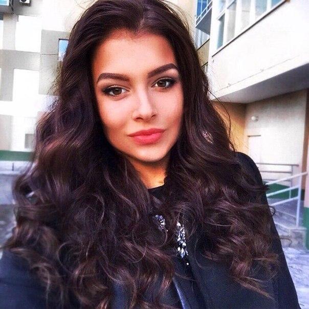 София Никитчук (Sofiya Nikitchuk) Фото - победительница конкурса Мисс Россия 2015 / Страница - 24