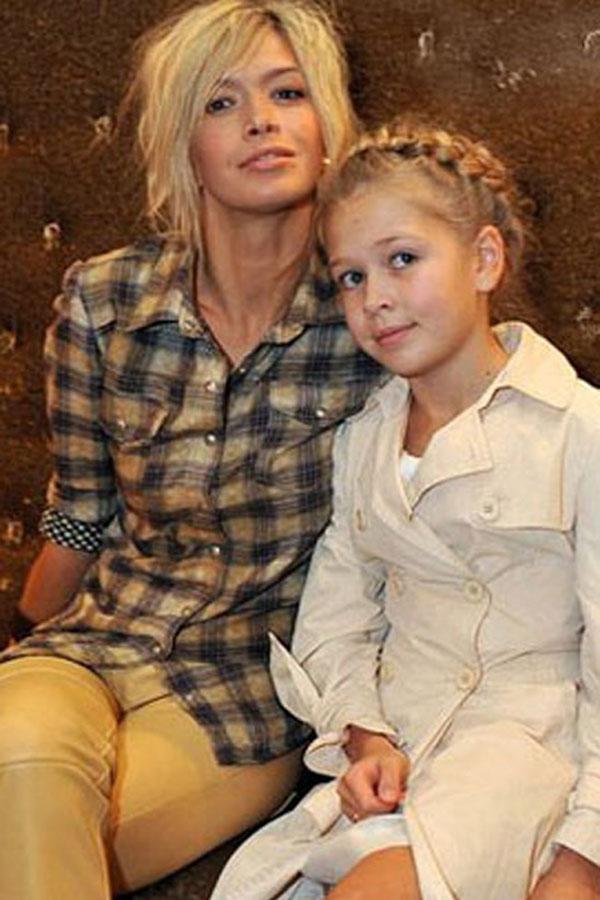 Соня Брежнева Фото (Sonya Brejneva Photo) дочка Веры Брежневой / Страница - 5