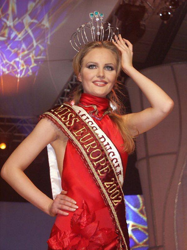 Светлана Королева (Svetlana Koroleva) Фото - Мисс Россия 2002, Мисс Европа 2002, многодетная мама / Страница - 11