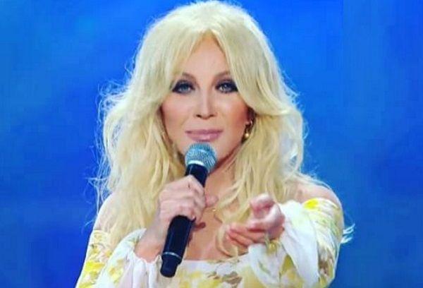 Таисия Повалий Фото (Taisiya Povali Photo) украинская певица