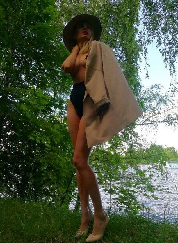 Татьяна Миловидова Фото (Tatyana Milovidova Photo) русская певица, солистка группы Бандэрос / Страница - 2