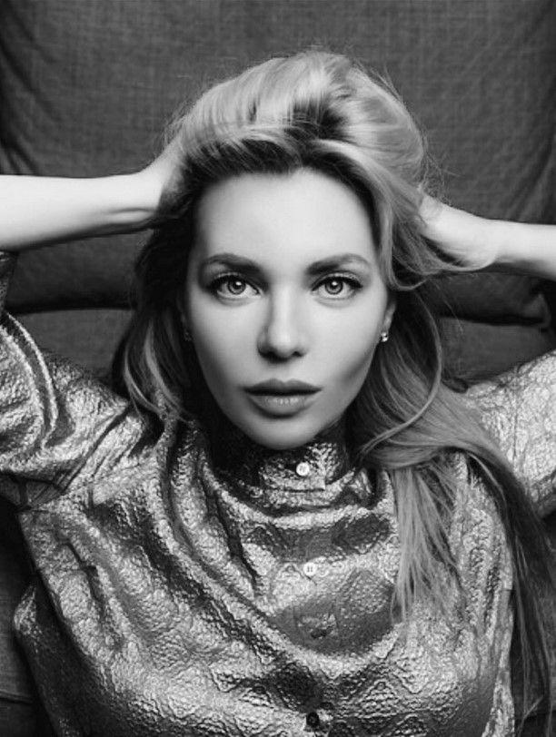 Tatyana Milovidova nude 477