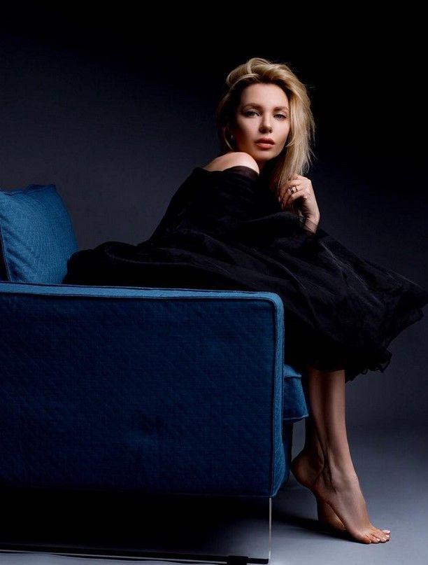 Tatyana Milovidova Nude Photos 58