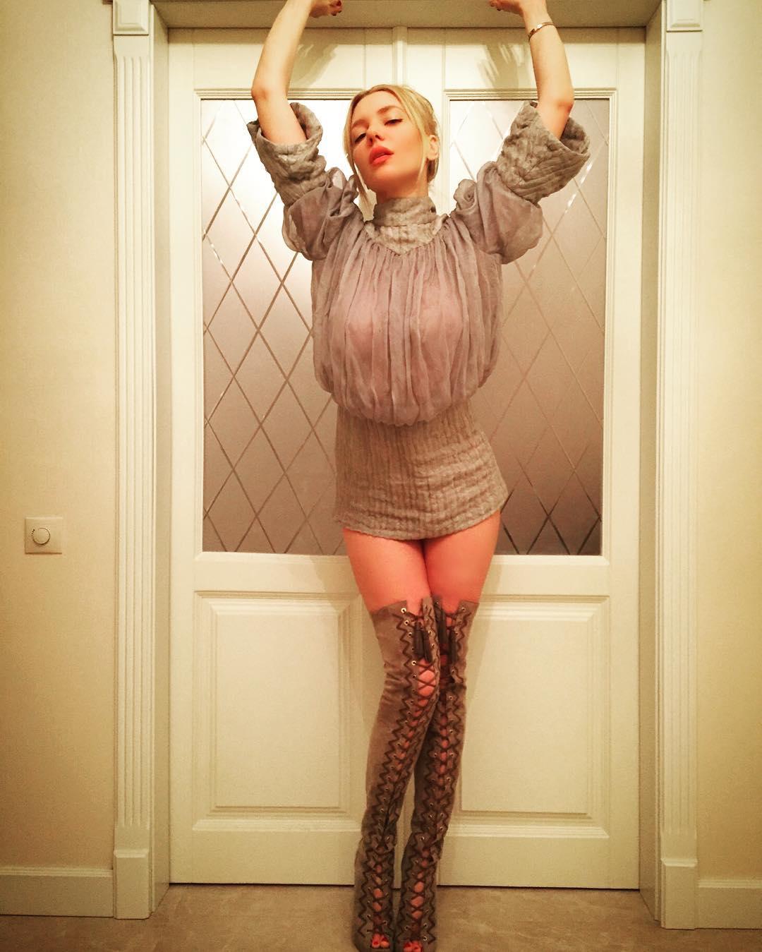 Татьяна Котова голая  видео и фото