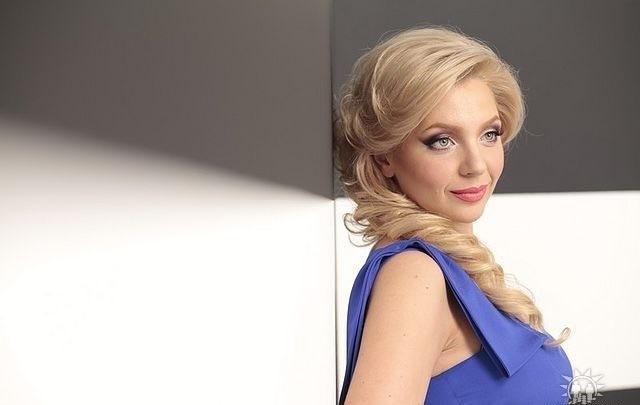 Татьяна Миловидова Фото (Tatyana Milovidova Photo) русская певица, солистка группы Бандэрос / Страница - 3