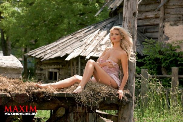 Татьяна Котова Фото (Tatyana Kotova Photo) русская певица, модель, Мисс Россия 2006, бывшая солистка коллектива ВиаГра / Страница - 38