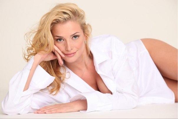 Татьяна Котова Фото (Tatyana Kotova Photo) русская певица, модель, Мисс Россия 2006, бывшая солистка коллектива ВиаГра / Страница - 46