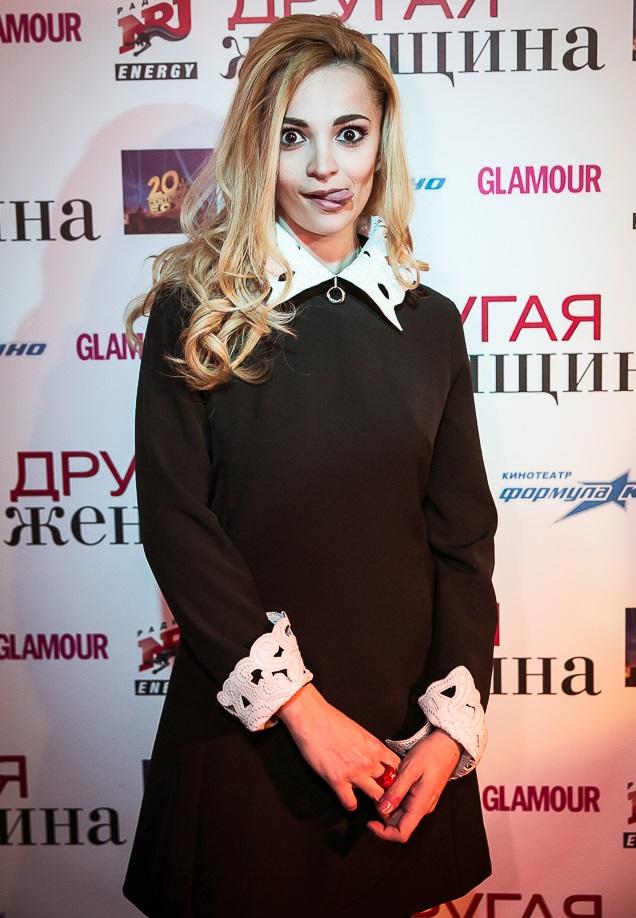 Теона Дольникова Фото (Teona Dolnikova Photo) певица, участница шоу Один в Один