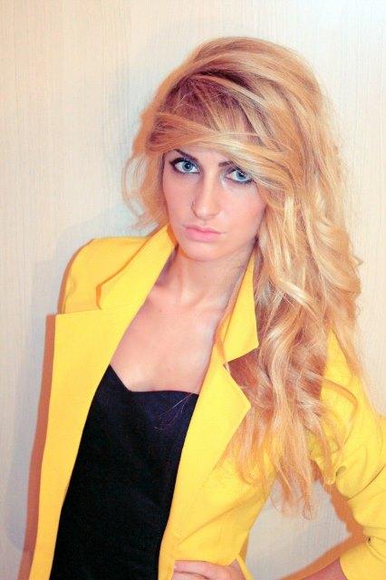 Tisha Анастасия Черкунова Фото (Тиша Anastasiya Cherkunova Photo) русская певица / Страница - 5