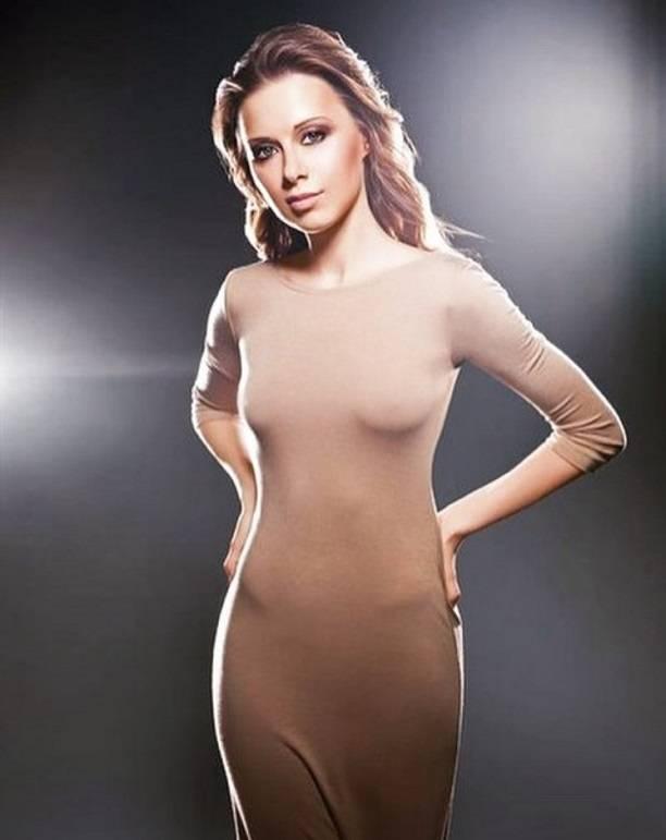 Юля Савичева Фото - русская певица