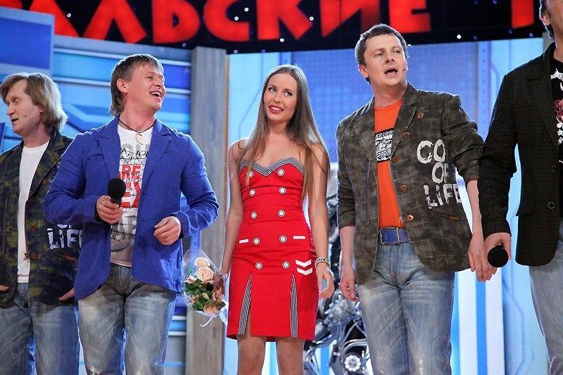 Юлия Михалкова Фото / Страница - 22