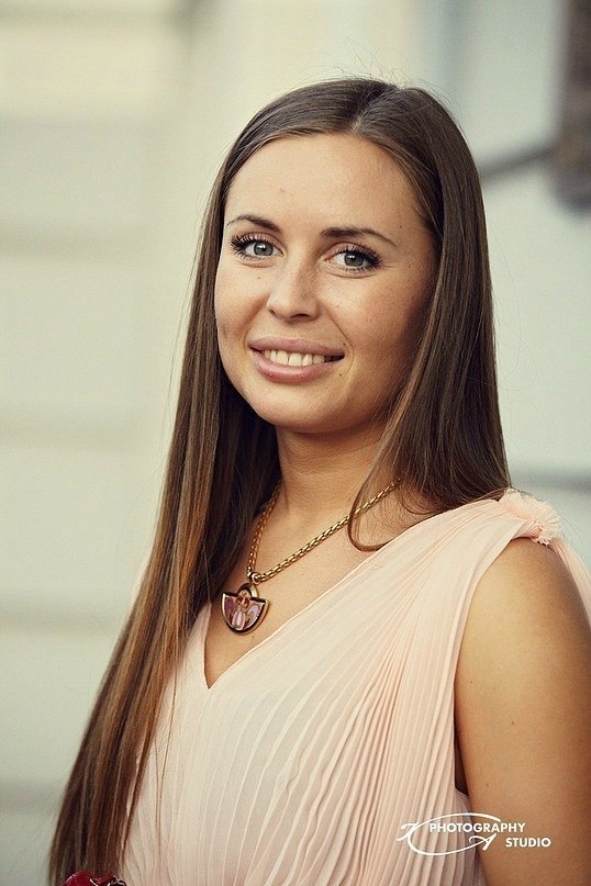 Юлия Михалкова Фото / Страница - 84