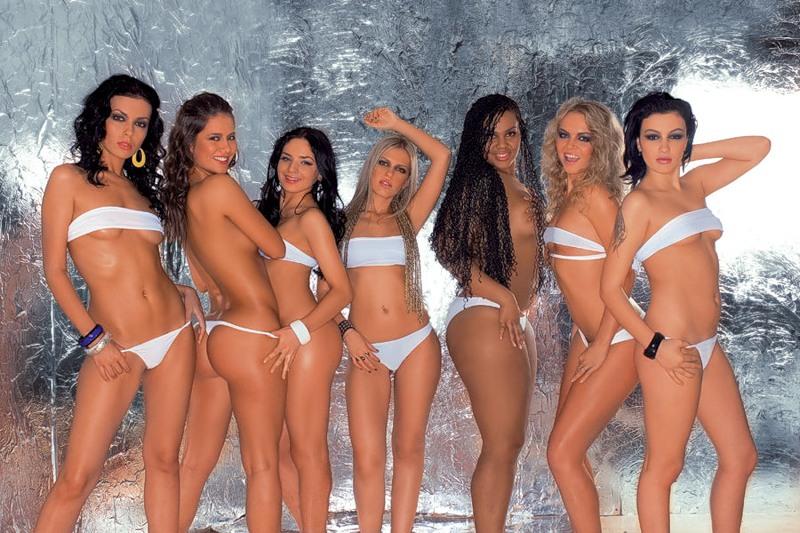 Группа фабрика фото голые