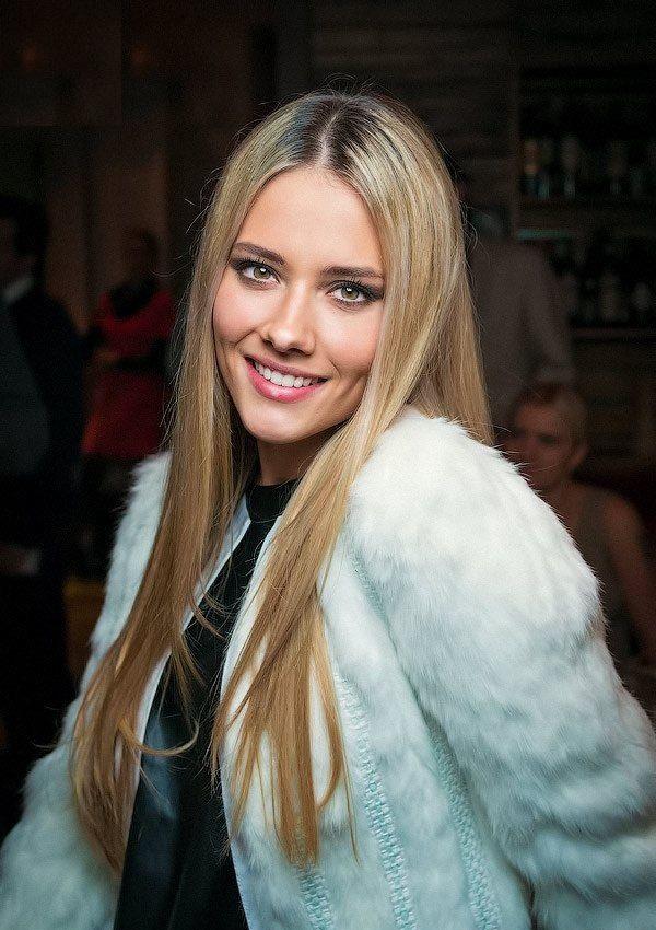 Юлия Паршута Фото (Uliya Parshuta Photo) русская певица, экс-солистка Инь-Ян, актриса, участница Один в Один, Фабрика Звезд / Страница - 9