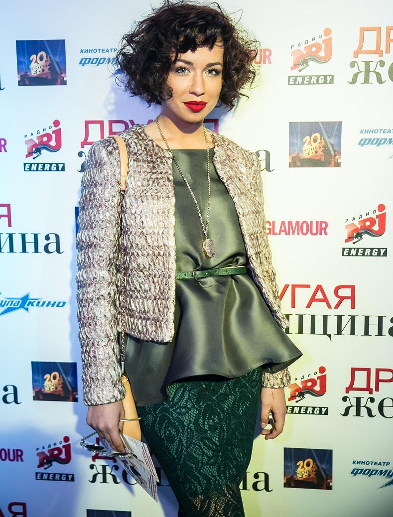 Юлия Плаксина Фото (Uliya Plaksina Photo) участница Х-фактора