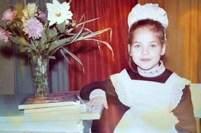 Юлия Снигирь (Uliya Snigir) Фото - актриса / Страница - 2