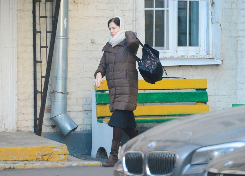 Юлия Снигирь (Uliya Snigir) Фото - актриса / Страница - 12