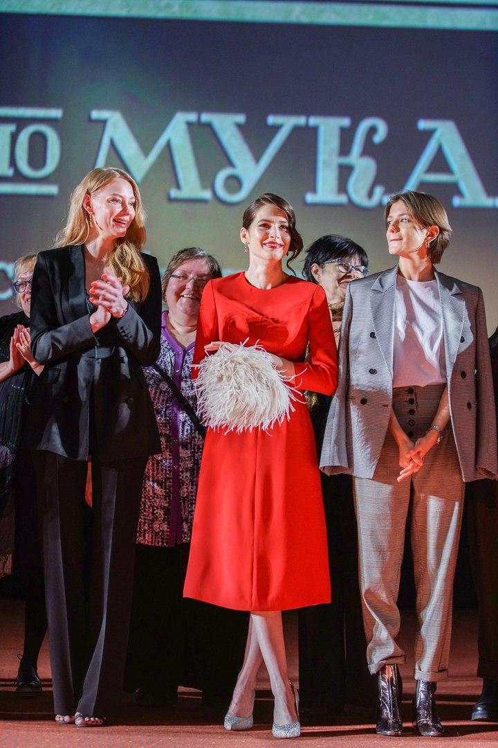 Юлия Снигирь (Uliya Snigir) Фото - актриса / Страница - 68
