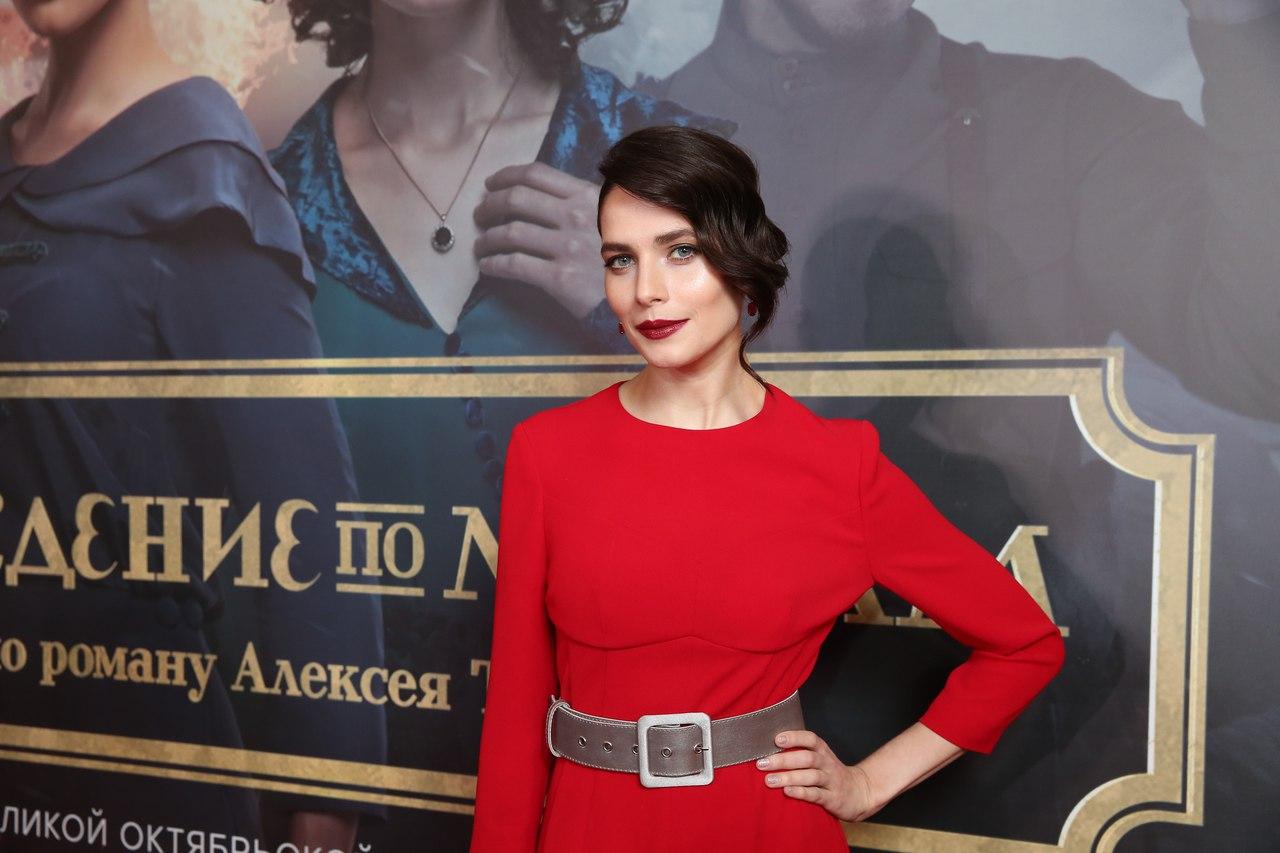 Юлия Снигирь (Uliya Snigir) Фото - актриса / Страница - 76