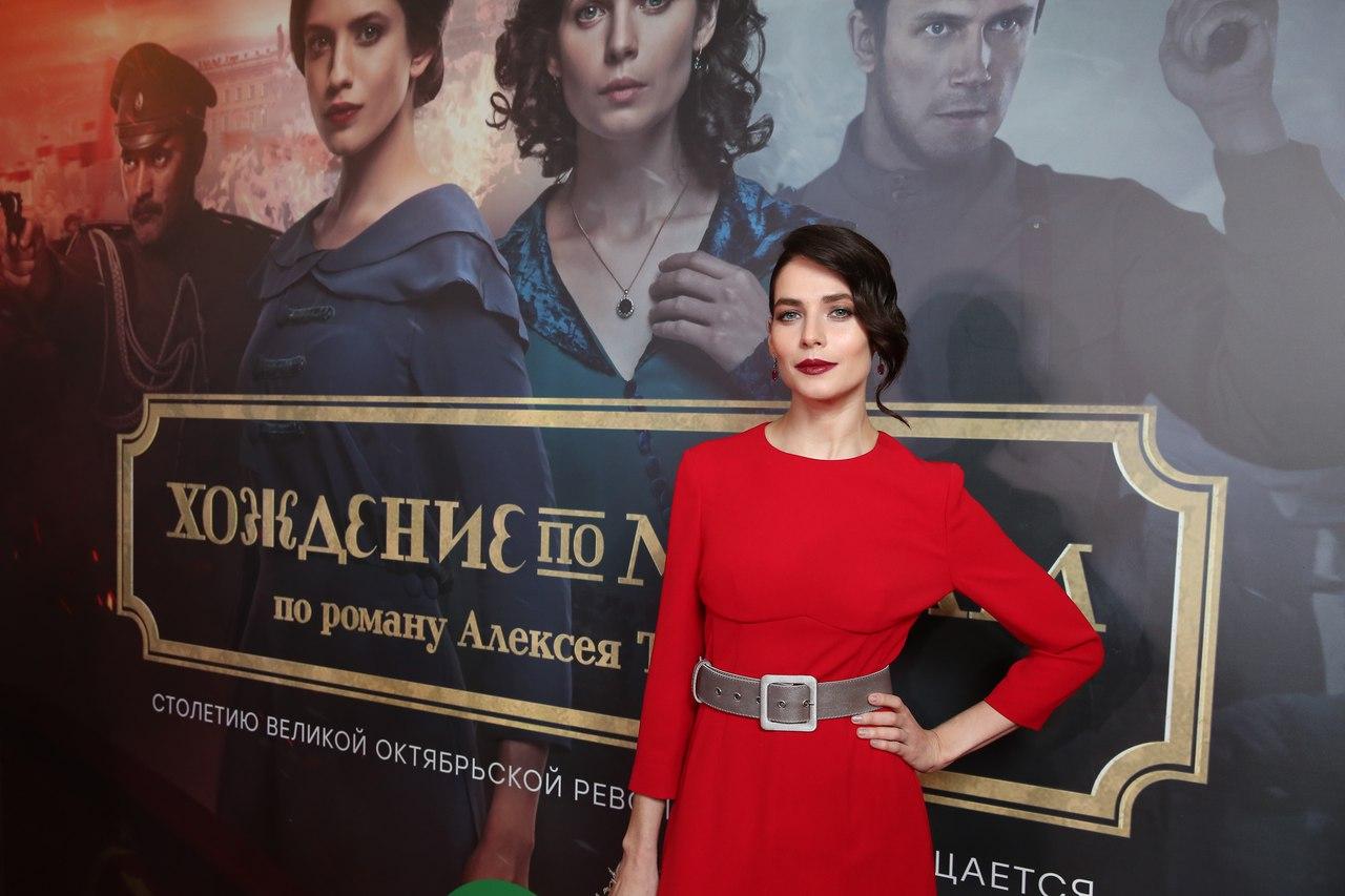 Юлия Снигирь (Uliya Snigir) Фото - актриса / Страница - 77